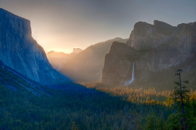 yosemite-valley-sunrise
