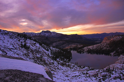 yosemite-cathedral-lake-sunset-glow-3
