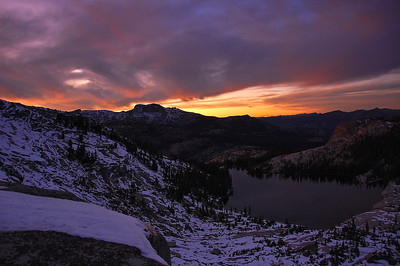 yosemite-cathedral-lake-sunset-glow-2-2