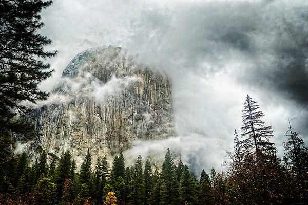 Yosemite Winter-8