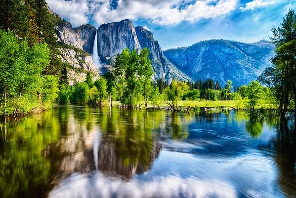Yosemite Falls-7