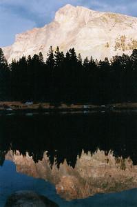 High Sierras #2