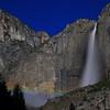 Yosemite Falls Moonbow