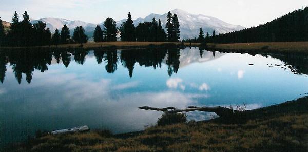 High Sierras #4