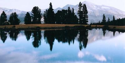 High Sierras #3
