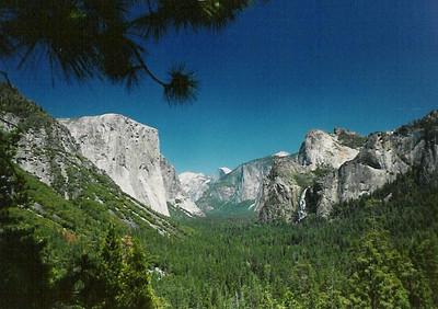 Yosemite Valley #2