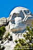 Washington, Mount Rushmore, South Dakota