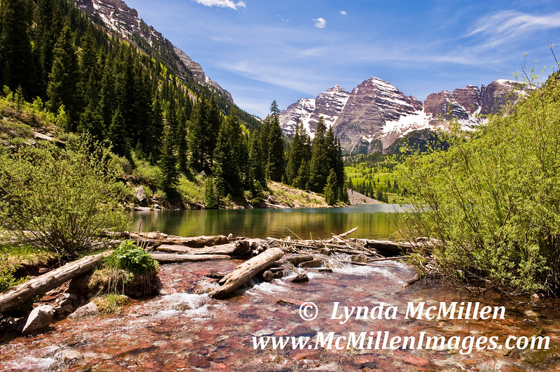 Maroon Bells NRA, Colorado
