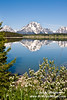 Grand Tetons NP Wyoming