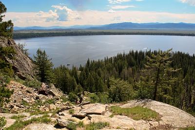Jenny Lake, Grand Teton National Park