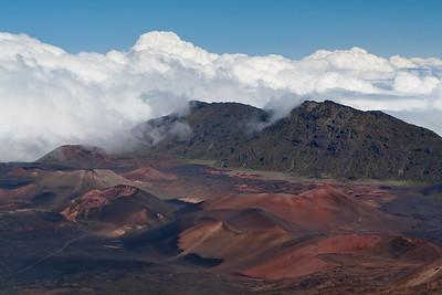 Haleakala Crater, Haleakala National Park