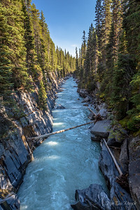 Numa Falls, Kootenay National Park, British Columbia