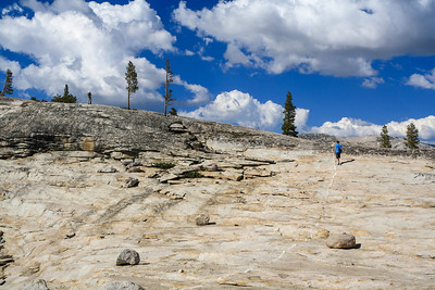 Pothole Dome, Yosemite National Park