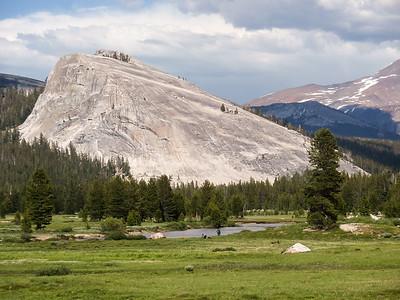 Pothole Dome, Yosemite National Park