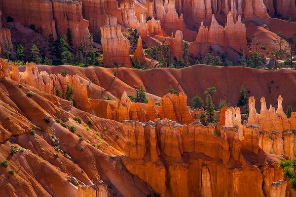 Bryce Canyon, Utah 2016