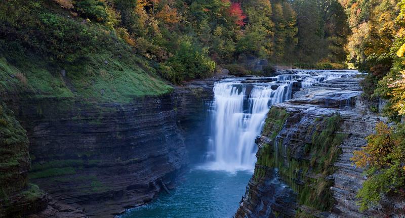 Letchworth Falls-0868-03z