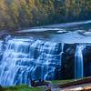 Letchworth Falls-0670z