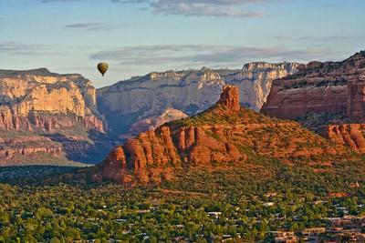 National Parks and AZ, CO, UT, WY, SD, VA, CA