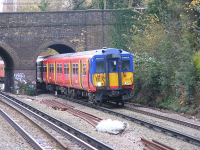 A 455/8 with a Windsor service