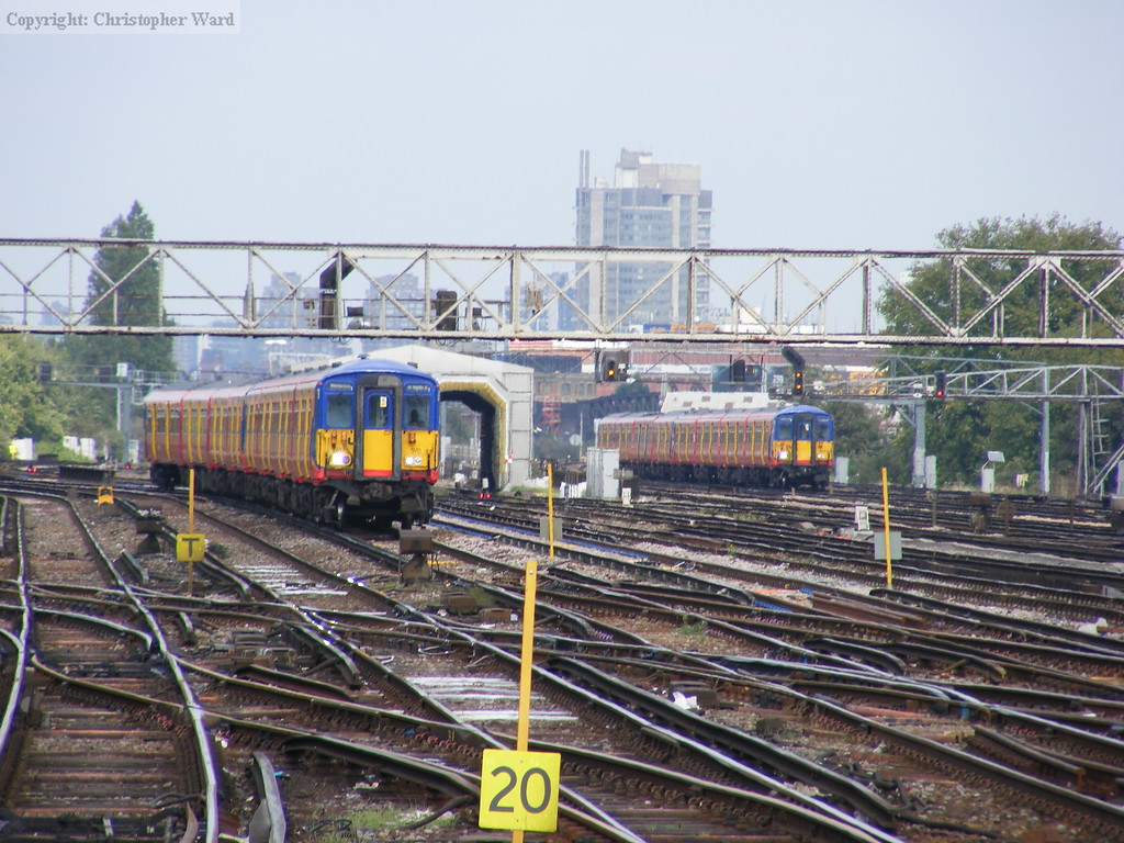 Two SWT 455s