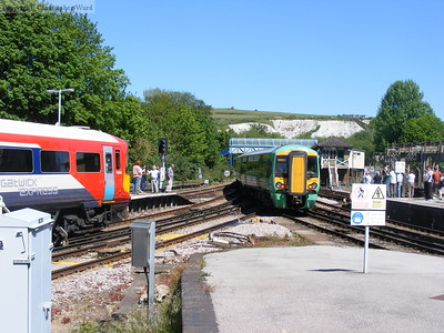 Two units at Lewes