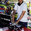 DJ Jeremy Roueche