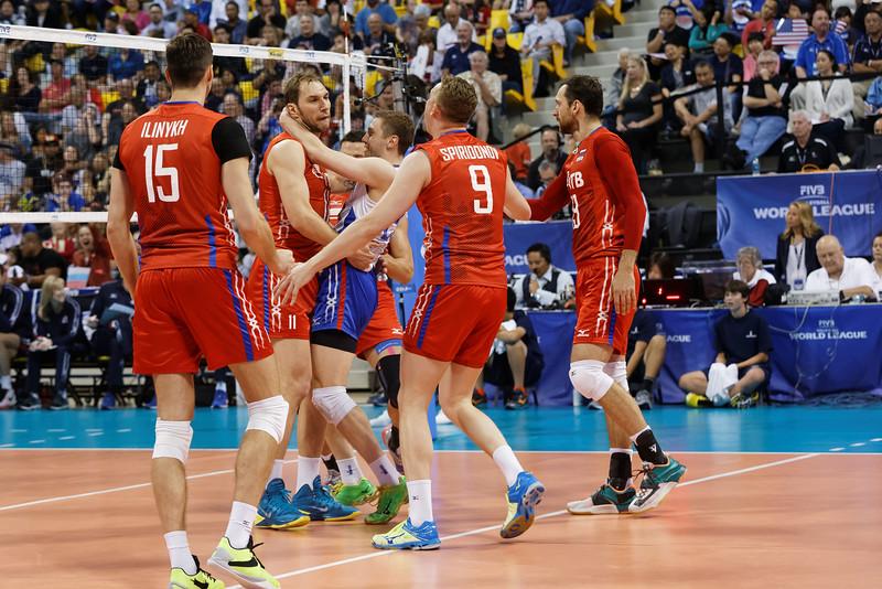 Andrey Ashcev, Alexey Obmochaev