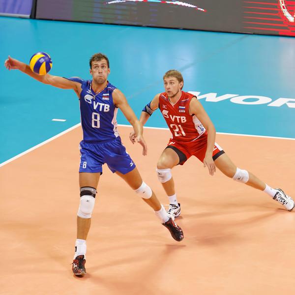 Denis Biriukov