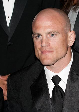 National Wrestling HOF Banquet 2011