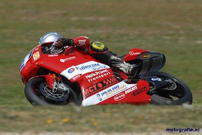 Ducati Clubraces Assen 2006