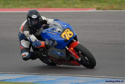 Race of the Champions Assen – 24 september 2006