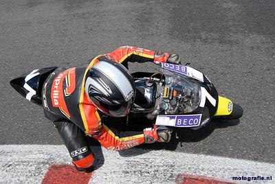Spa Francorchamps - 19 en 20 augustus 2006