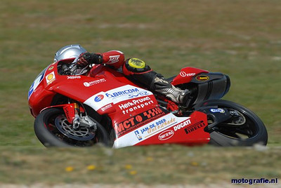 Ducati Clubraces Assen 2007
