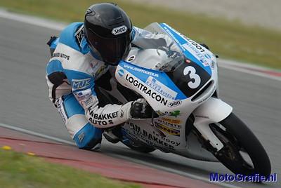 ONK Speed Trophy Races en Bikers Cup - Assen 1 juni 2008