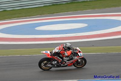ONK Assen, Rizla Racing Day, 8 augustus 2010