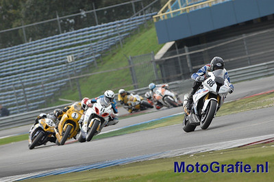 Race of the Champions, Assen 13 oktober 2013