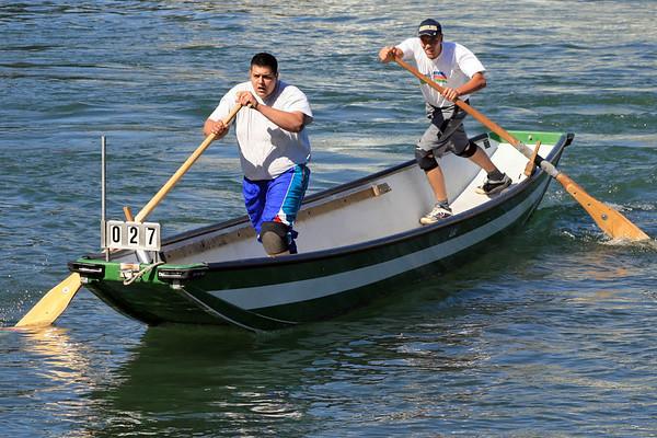 Sport Wasserfahren Weidling Saison 2009