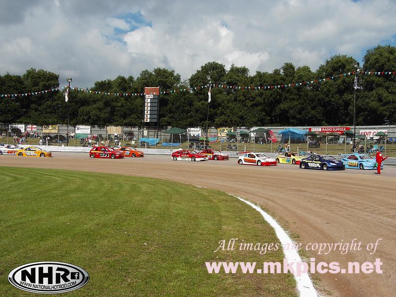 Qualifying 017