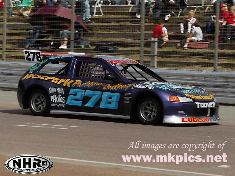 Qualifying 032