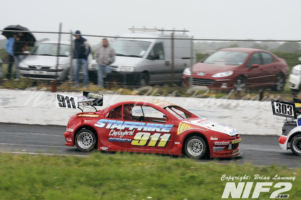 2011 British Championship - Brian Lammey