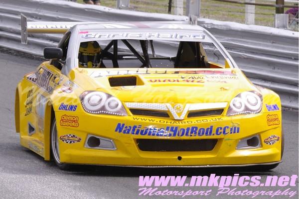 2011 National Championship Final - Martin kingston