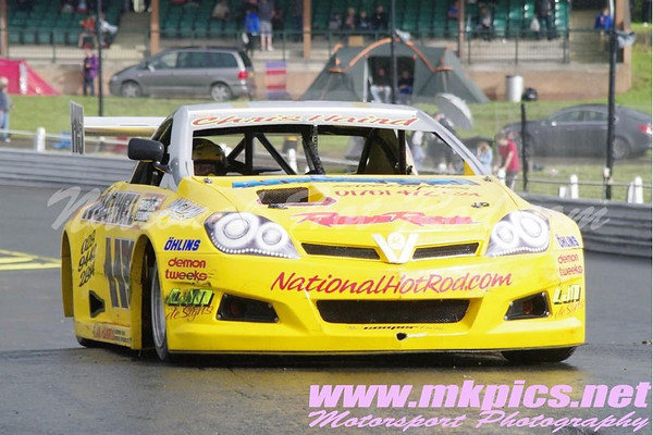 2012 National Championship Weekend, Allcomers Final - Martin Kingston