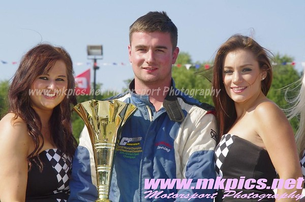 2013 Best in Britain & World Final Revenge Races, Ipswich Spedeweekend - Martin Kingston