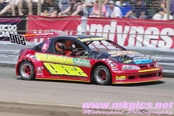 National Hot Rods 2013