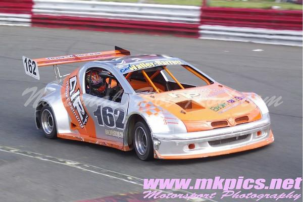 NHRPA Championship  - Martin Kingston