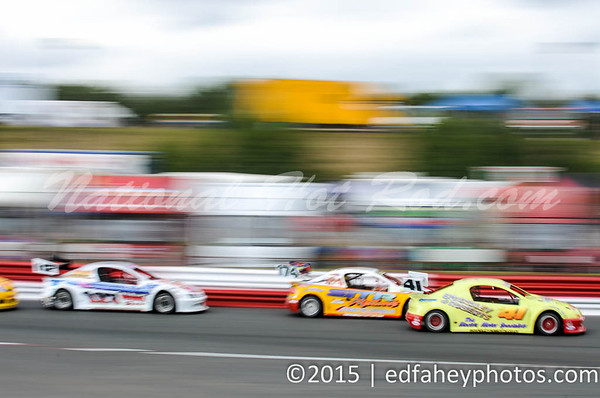 2015 National Championship Qualifying Races - Ed Fahey