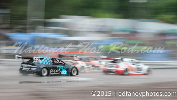 National Hot Rod World Final Revenge Race/Betfred Trophy - Ed Fahey