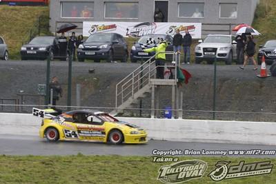 2016 British Championship & Leslie Dallas Mem Race - Brian Lammey