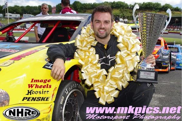 2016 National Championship Final - Martin Kingston
