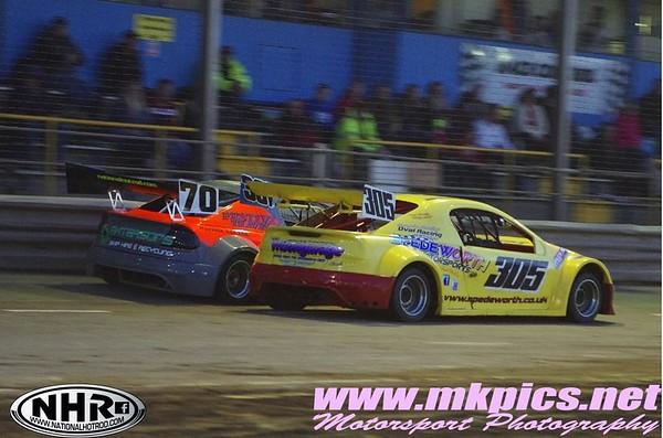 2016 Thunder 500 - Martin Kingston